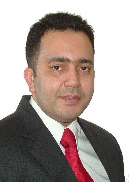Anuj Ralhan