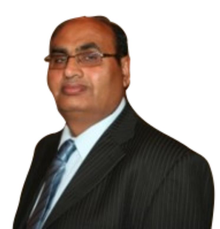 Suman Gandhi