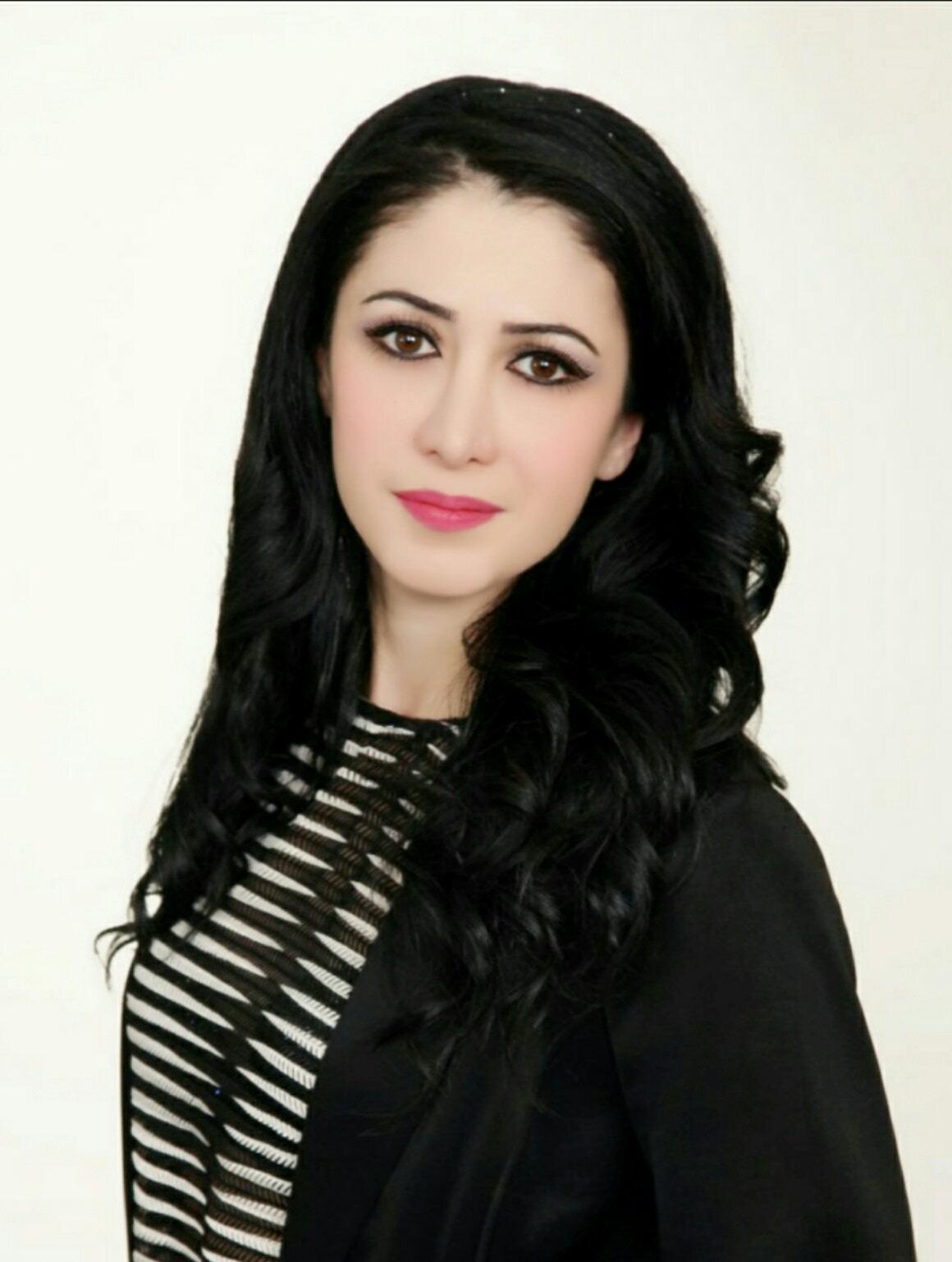Ghazaleh Kabir Abkenari