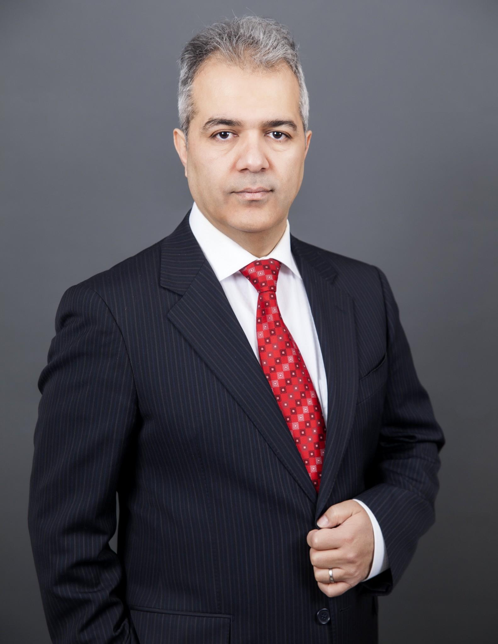 Mehran Bagheri