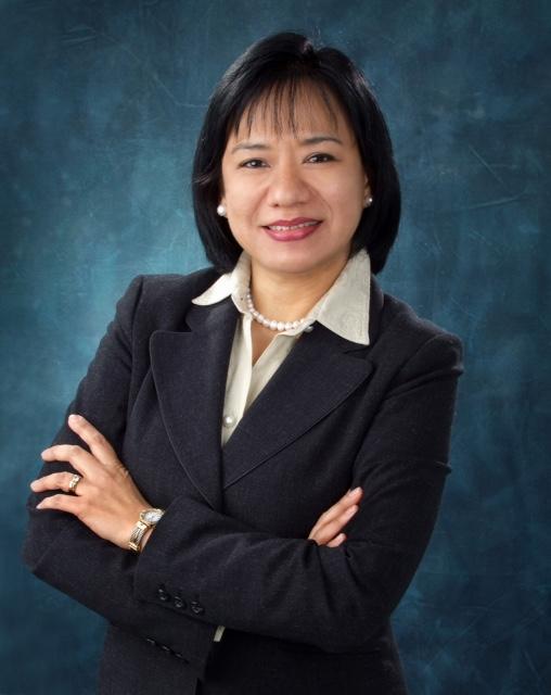 Marisa Villarin