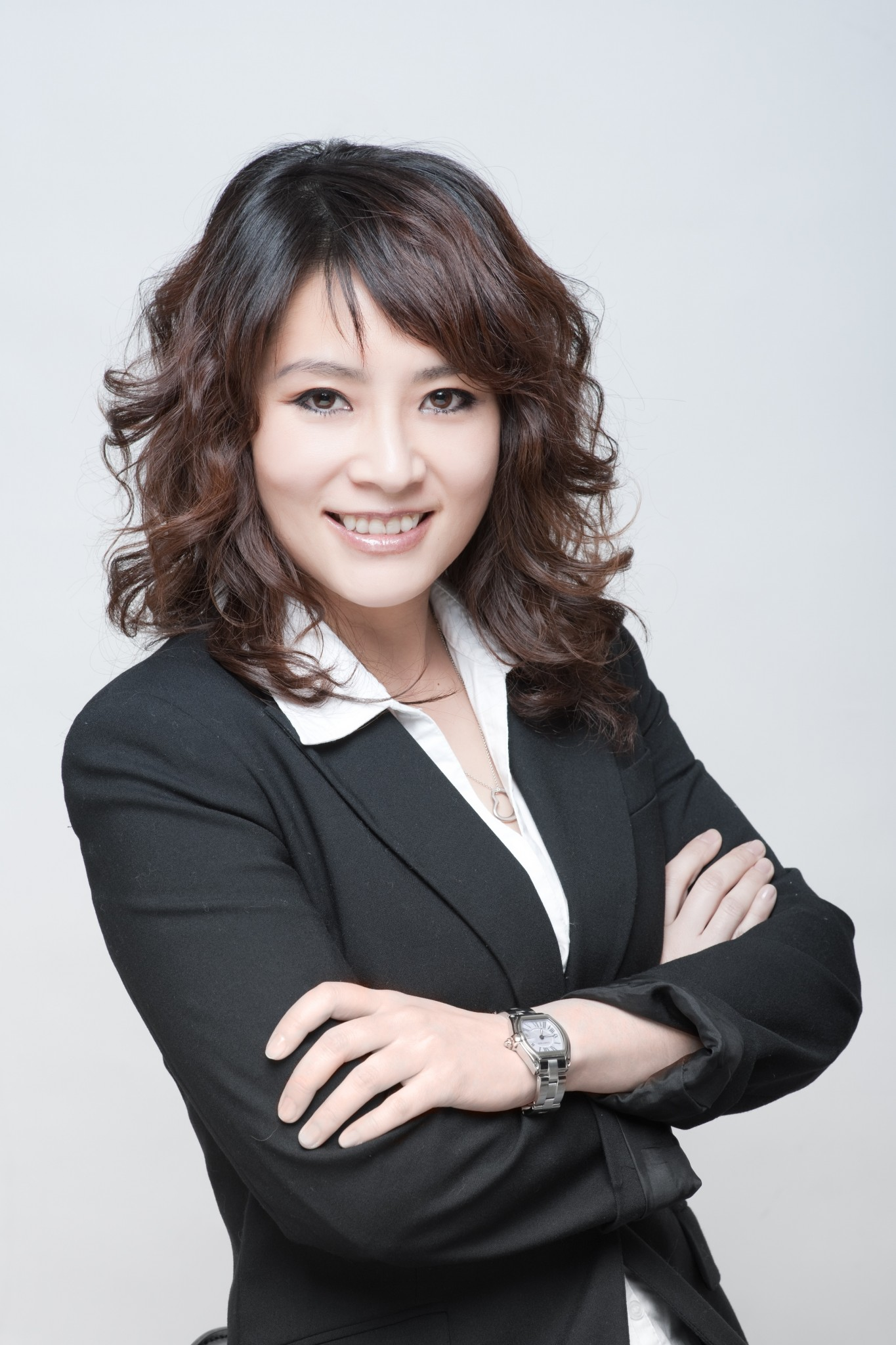 Maggie Zhang - Search Mortgage Corp.