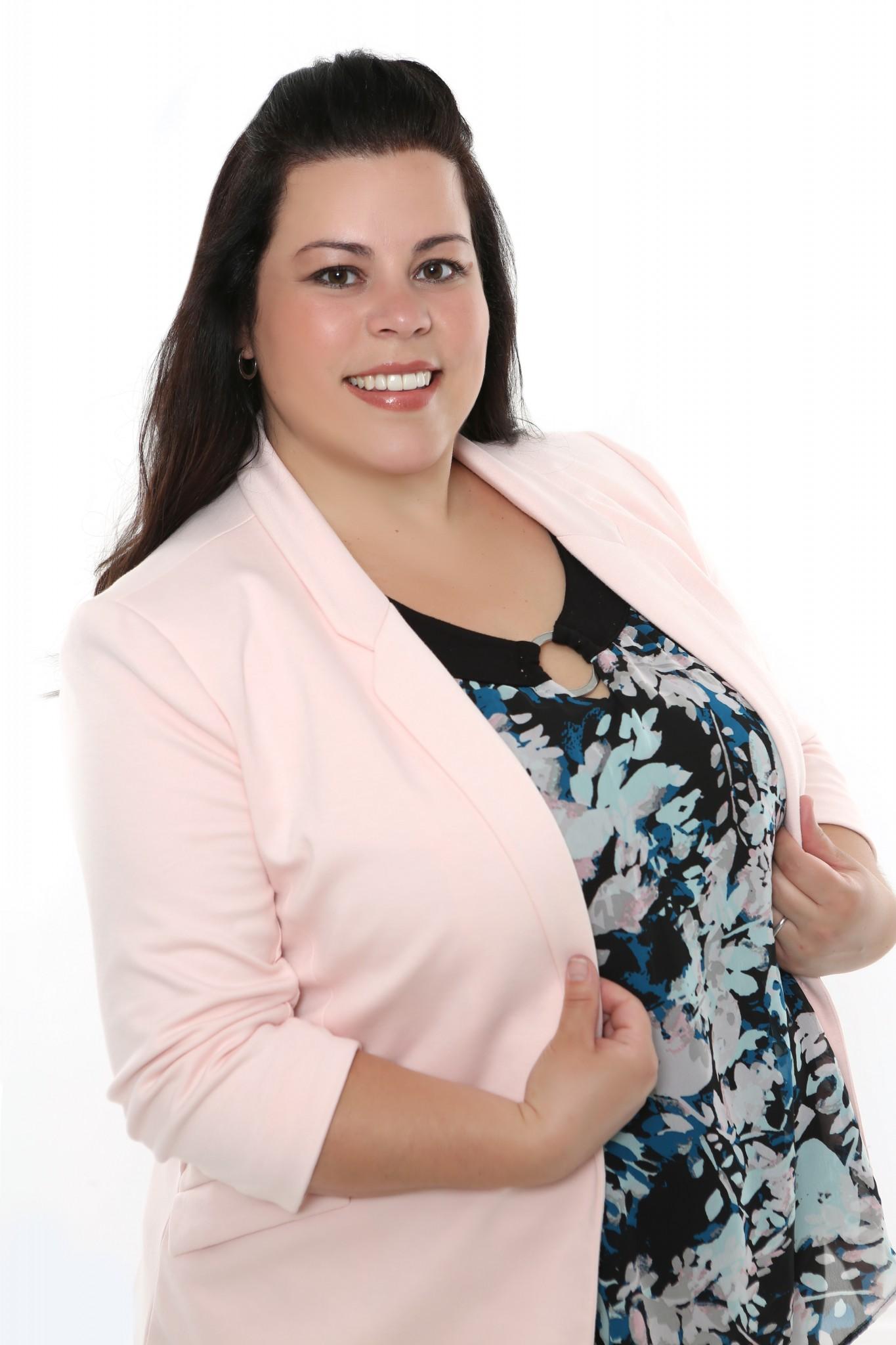 Jessica Carreiro