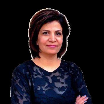 Fatemeh Jafarnia