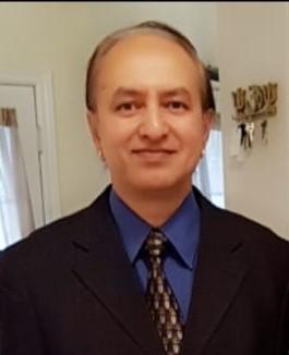 Satyendra Upadhyay